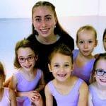 dance studio testimonials