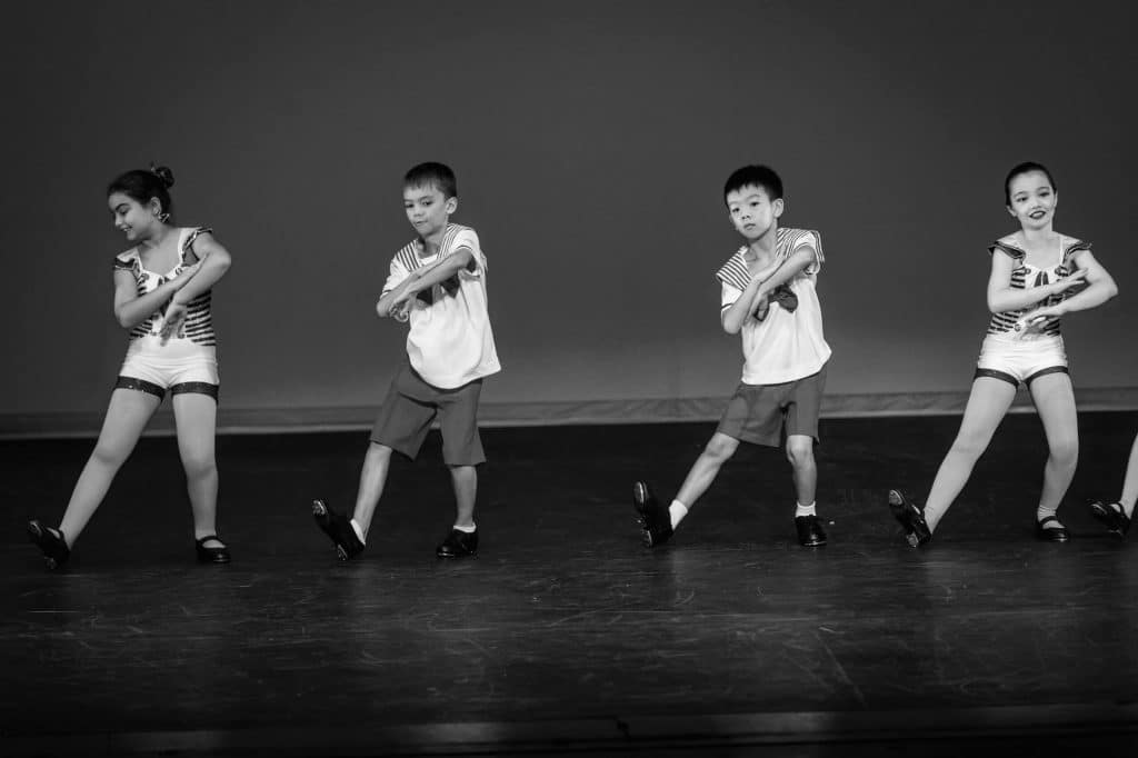 Dance Class Community Singapore