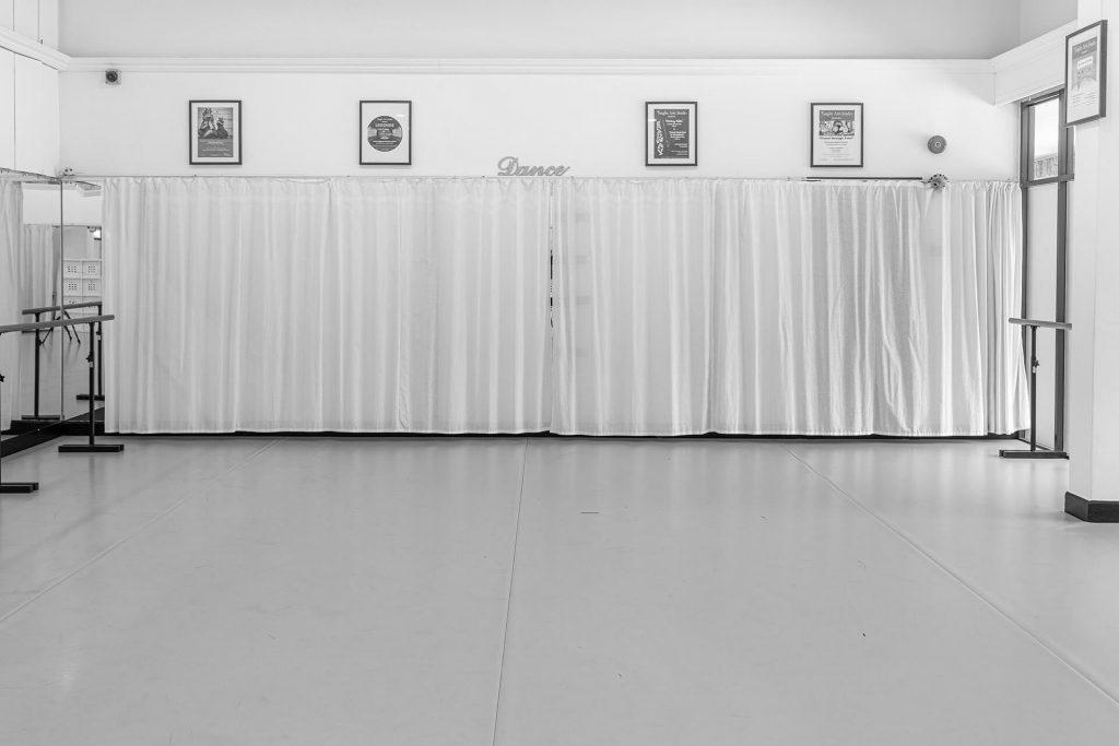 world class dance studio Singapore